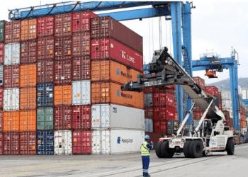 Las exportaciones regionales crecieron muy leve durante los primeros siete meses del año en curso.