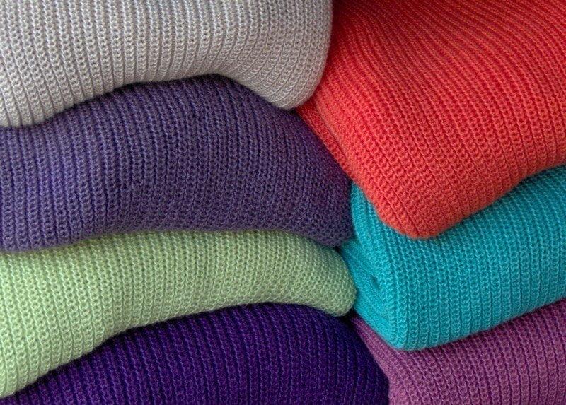 Perú es uno de los principales proveedores de telas de filamentos para el mercado colombiano.