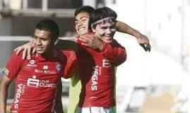 Cienciano alcanzó el primer lugar del ascenso sin jugar.