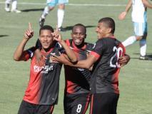 Melgar de Arequipa hizo respetar su condición de local frente a Sporting Cristal