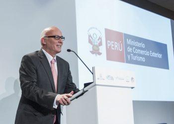 El ministro Ferreyros buscará atraer inversiones y negocios internacionales en Reino Unido y España.