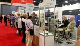 Exportadores peruanos promovieron oferta de alimentos en Miami.