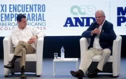El presidente Kuczynski sostuvo que el empresario peruano debe formalizarse.