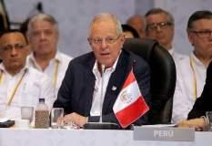 El presidente Kuczynski afirmó que desea realizar una revolución social en el Perú.