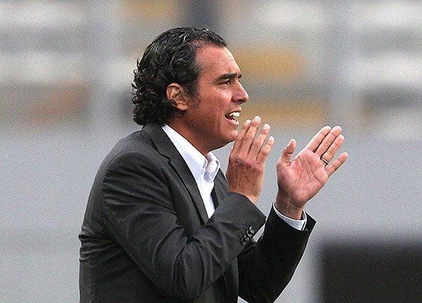 Sporting Cristal oficializa a José del Solar como su nuevo entrenador