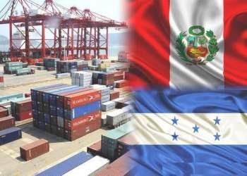 Las pymes serán las más beneficiadas con el TLC firmado entre el Perú y Honduras.
