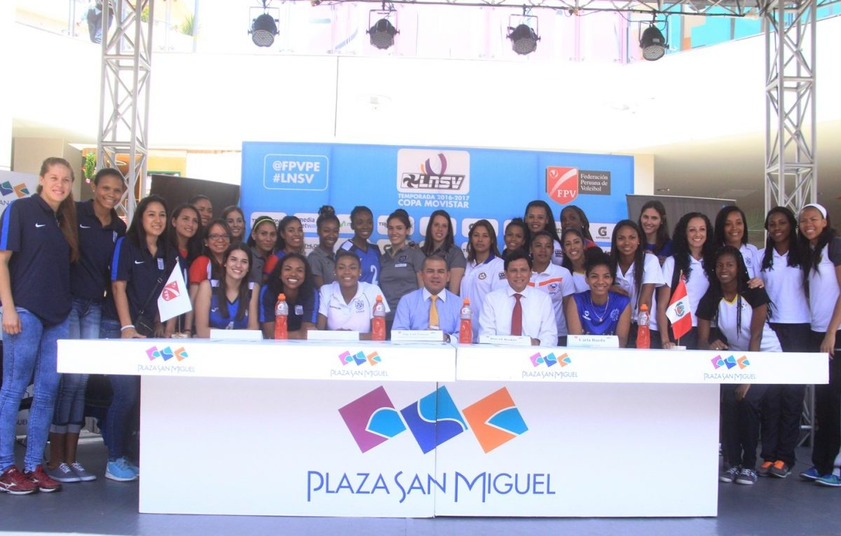 El vóley peruano femenino de mayores volverá a disputarse desde el sábado.