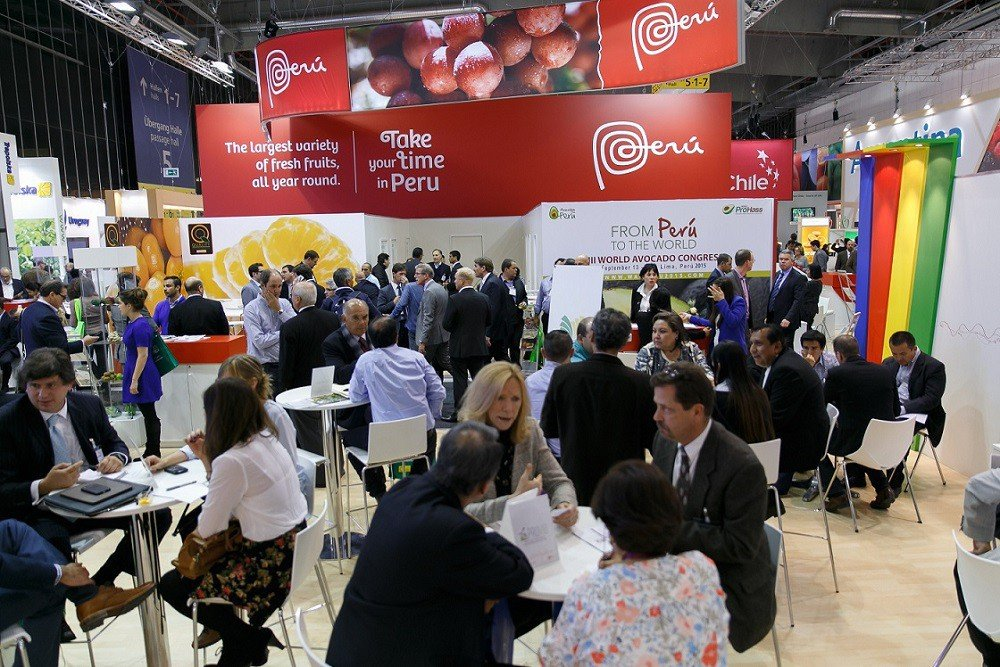 """Gobierno lanzará marca """"Superalimentos del Perú"""" en Feria Fruit Logistic de Alemania"""