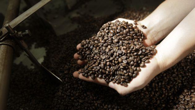 El café abarcó casi todas las  exportaciones agros de la región Amazonas  entre enero y noviembre