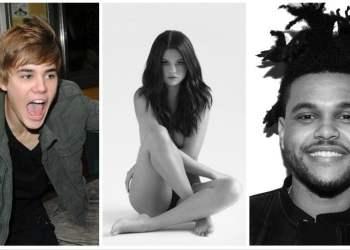 Justin Bieber atacó al nuevo novio de Selena Gomez