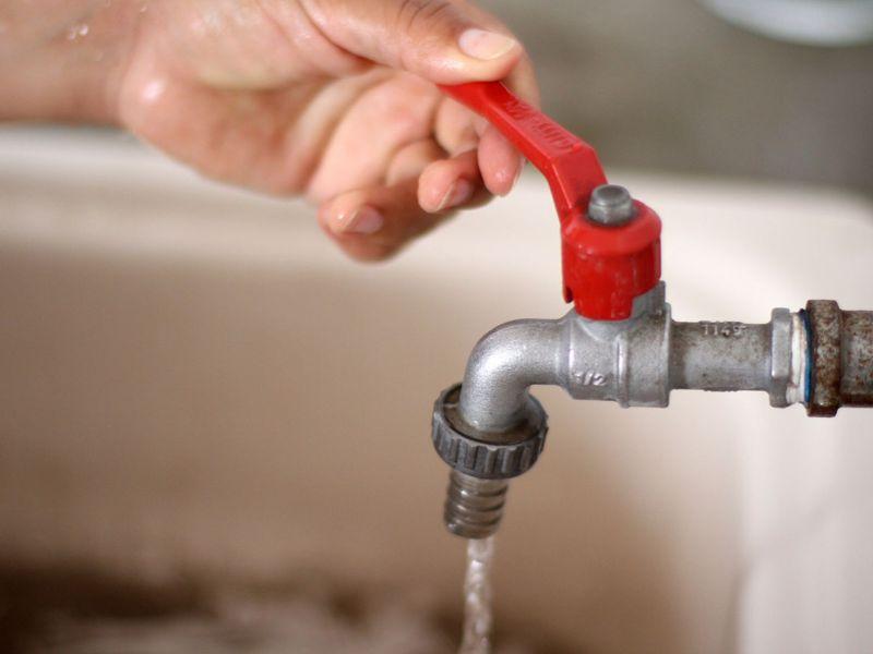 Sedapal cortará de nuevo el agua en Lima