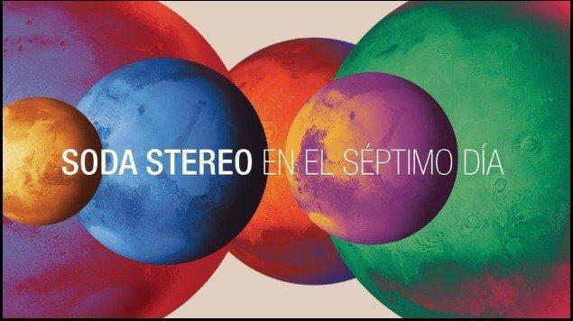 Soda Stereo: aquí el nuevo tema de la banda argentina [VIDEO]