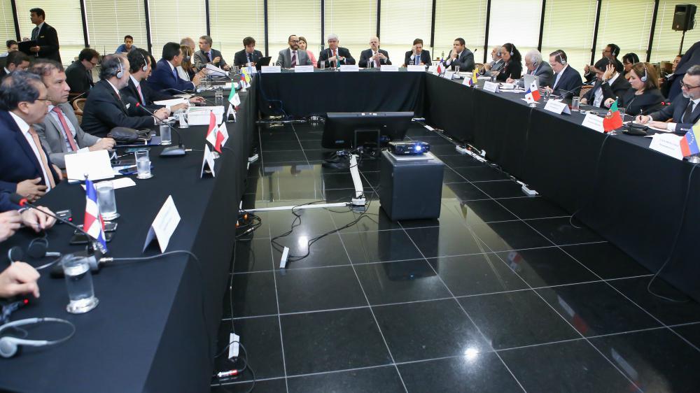 Procuradores y Fiscales de la región suscriben Declaración de cooperación contra la corrupción