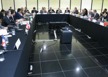 Los Fiscales de la Nación de once países suscribieron e Brasil una Declaración para luchar contra la corrupción.