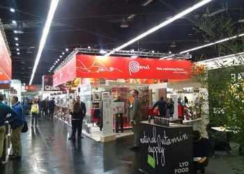 Los superalimentos son la atracción peruana en la Feria Biofach.