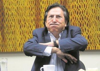La Fiscalía de la Nación cursó pedido de prisión preventiva contra exmandatario Alejandro Toledo.