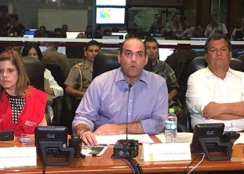 El premier Zavala confirmó que las clases en Lima Metropolitana se reiniciarán el domingo.