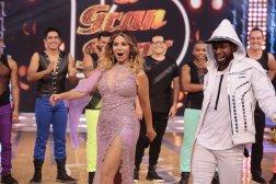 Gisela Valcárcel sigue liderando la audiencia televisiva del fin de semana