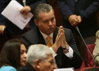 Víctor Albrecht ya no seguirá al frente de la Comisión Lava Jato.