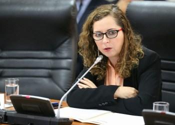 Rosa Bartra integrará la Comisión Lava Jato.