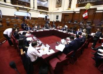 Bancada de Fuerza Popular votó íntegramente para derogar DL 1323.