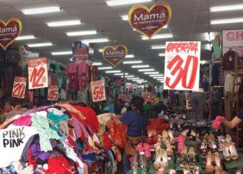 Perú importó productos para el Día de la Madre principalmente desde China.
