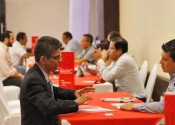 Empresarios peruanos exhibieron oferta exportable de manufacturas diversas en Panamá.