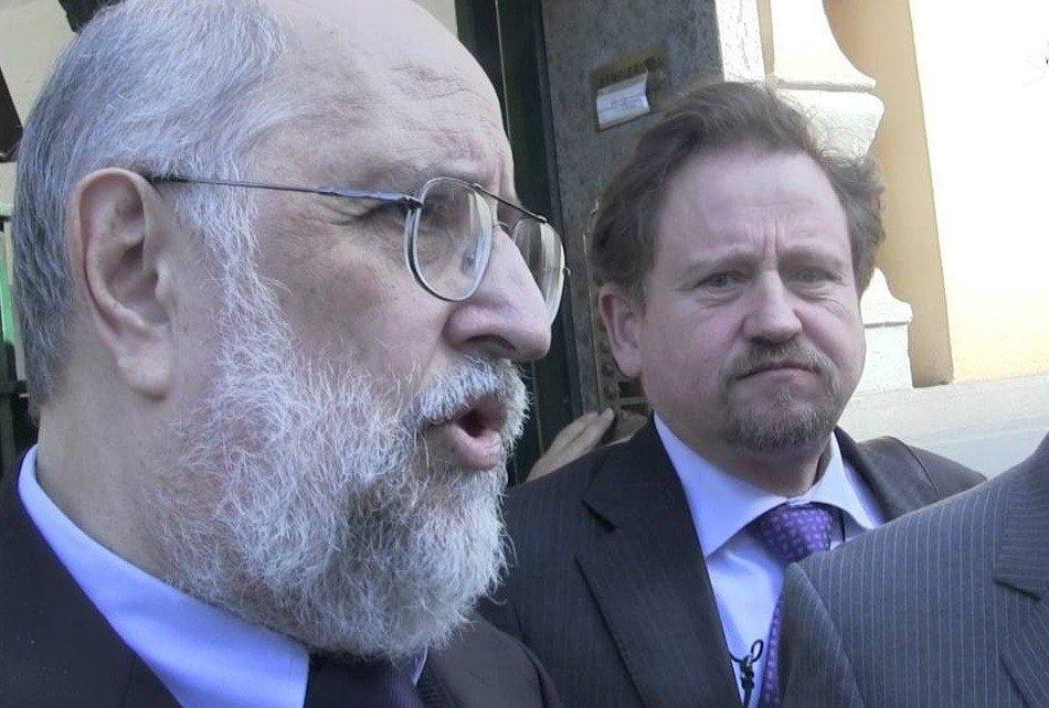 FISCALÍA SUPERIOR DISPONE REABRIR INVESTIGACIÓN DE DENOMINADO CASO SODALICIO