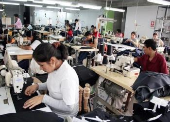 Las telas y prendas de algodón peruano tienen potencial en el mercado argentino.
