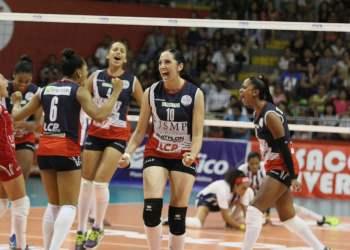 La U. San Martín quedó a un paso de llegar a la final 2016-17.