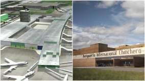 Aeropuerto de Chinchero en proyecto