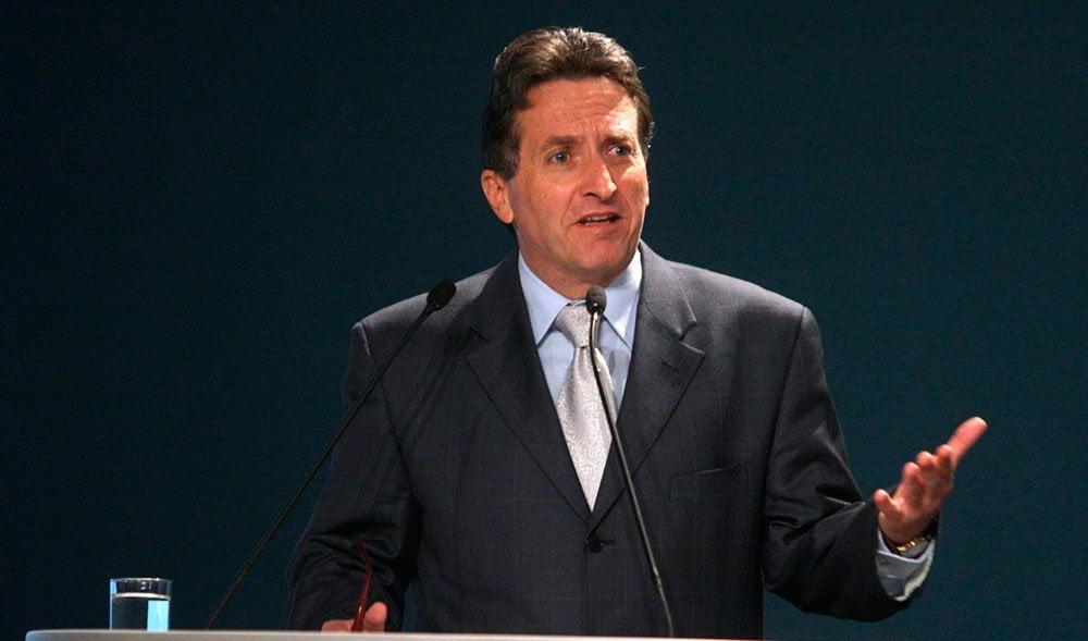 Gobierno designó a Pablo de la Flor como Director Ejecutivo de la Autoridad para la RCC