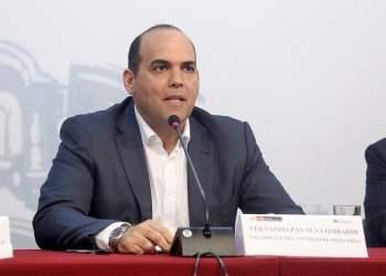 PCM, Fernando Zavala, ministros, emergencia, desastre, drogas