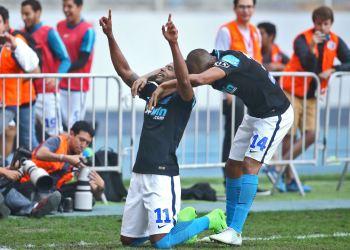 El conjunto de Alianza Lima es firme candidato para ganar el Torneo Apertura.