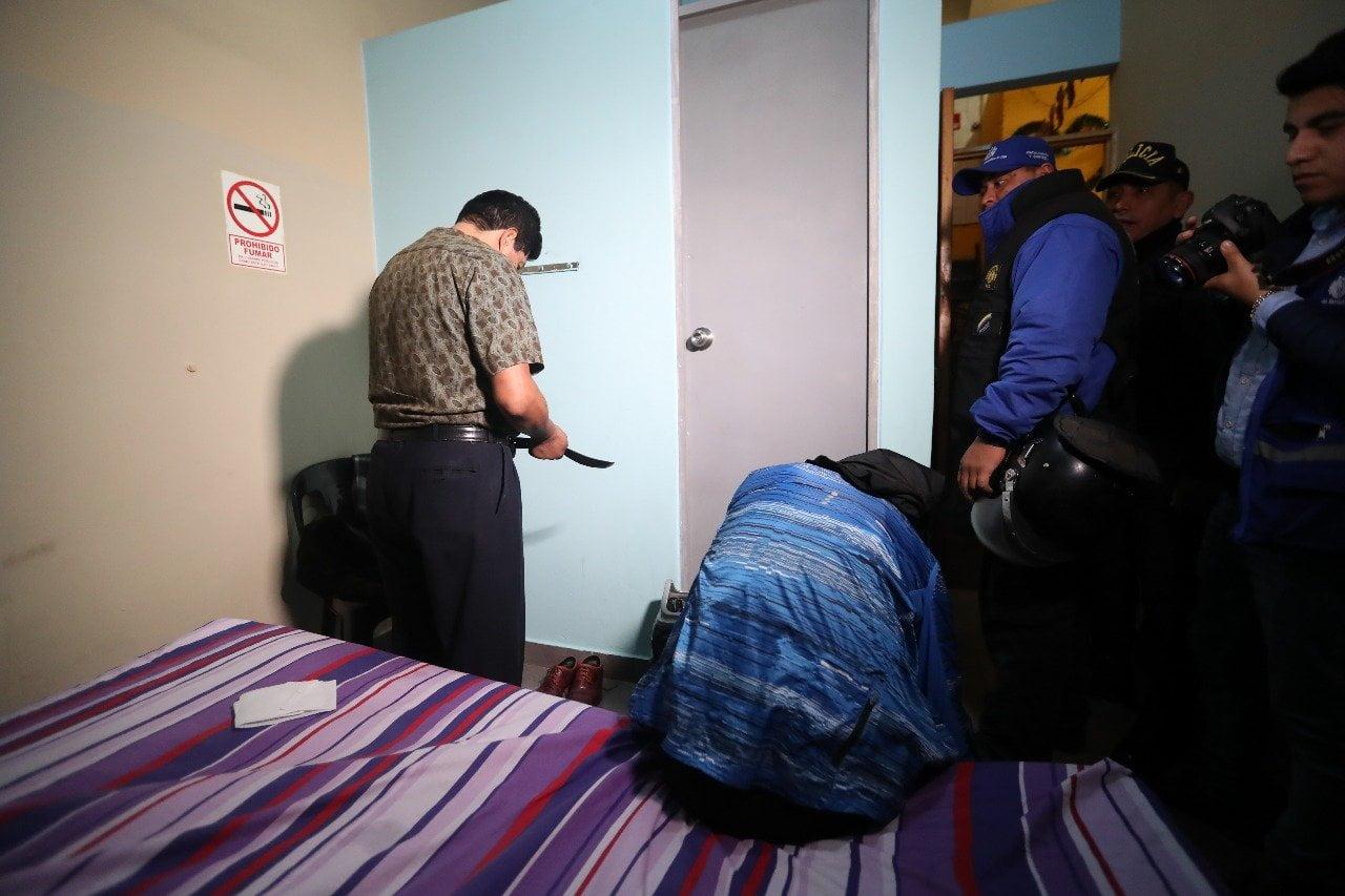 MML CLAUSURÓ DOS HOSTALES DONDE SE EJERCÍA LA PROSTITUCIÓN CLANDESTINA