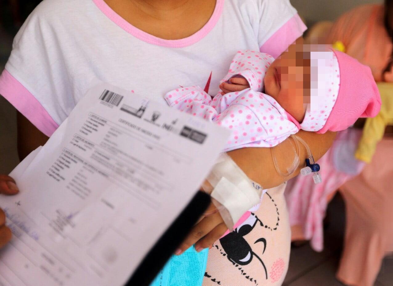 Realizaron 12 trasplantes de hígado a bebés asegurados al SIS en Argentina en los últimos dos años