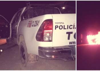 Policías mueren en atentado terroristas en el Vraem
