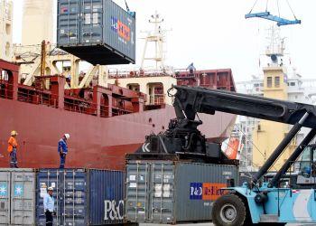 Las exportaciones peruanas alcanzaron 13 meses de crecimiento continuo.