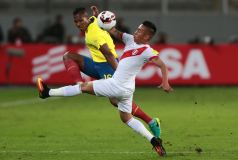Perú vs Ecuador (Andina)