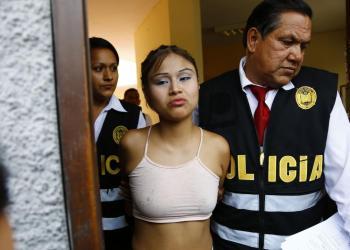 Asesina Shirley Silva Padilla y su fría confesión