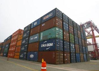 Las exportaciones peruanas mantuvieron su progresión.
