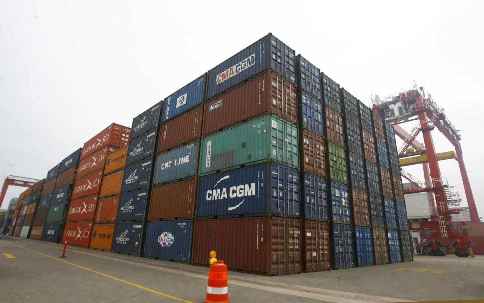 ADEX: Exportaciones regionales sumaron unos US$ 17,450  millones