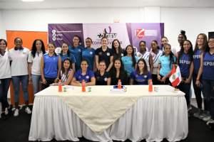 LNSVF 2017-18: Regatas inicia su defensa del campeonato ante Performance