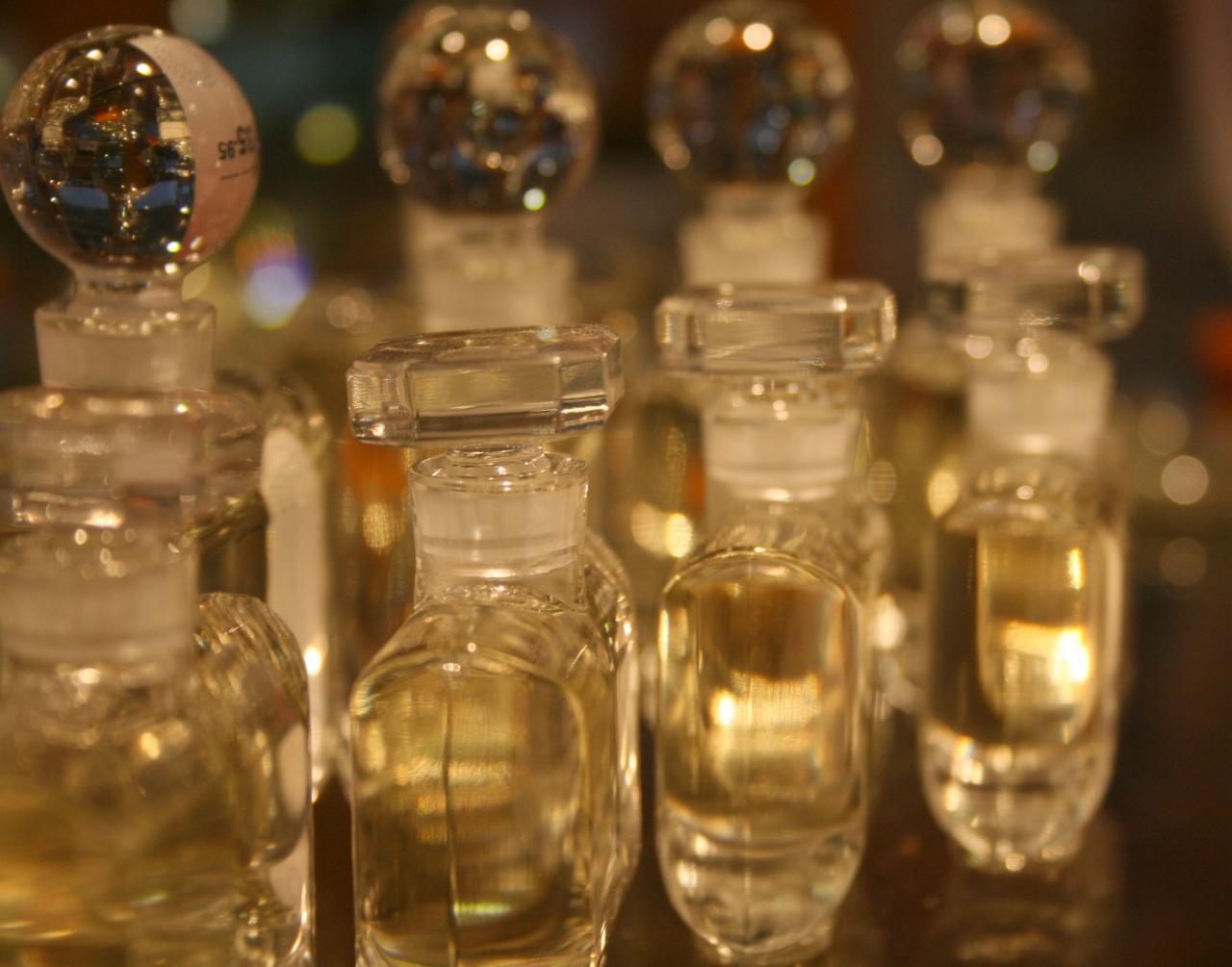 Adex: Exportaciones de perfumes sumaron US$ 11.1 millones entre enero y agosto