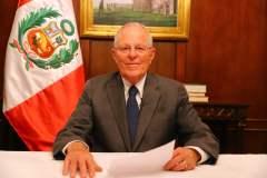 Presidente Pedro Pablo Kuczynski se reunirá con la comisión Lava Jato