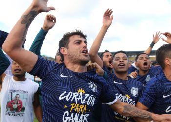 Alianza Lima será PERÚ 1 en la Copa Libertadores.