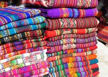 Las artesanías peruanas se direccionan principalmente hacia el mercado estadounidense.