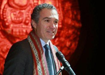 Salvador del Solar renunció como titular de Cultura.