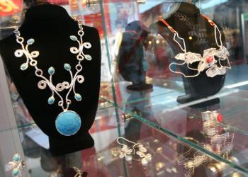 Las joyas peruanas fueron exportadas principalmente hacia Estados Unidos.
