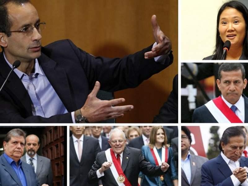 Marcelo Odebrecht declara sobre políticos peruanos